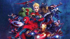 Marvel Ultimate Alliance 3 Is A Love Letter To Marvel Comics