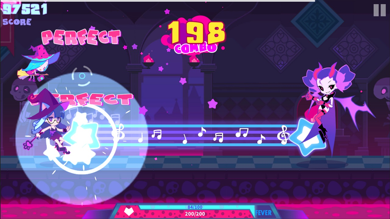 Muse Dash Review 3