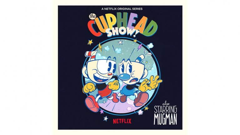 Netflix to Adapt 'Cuphead' Into Animated Original Series