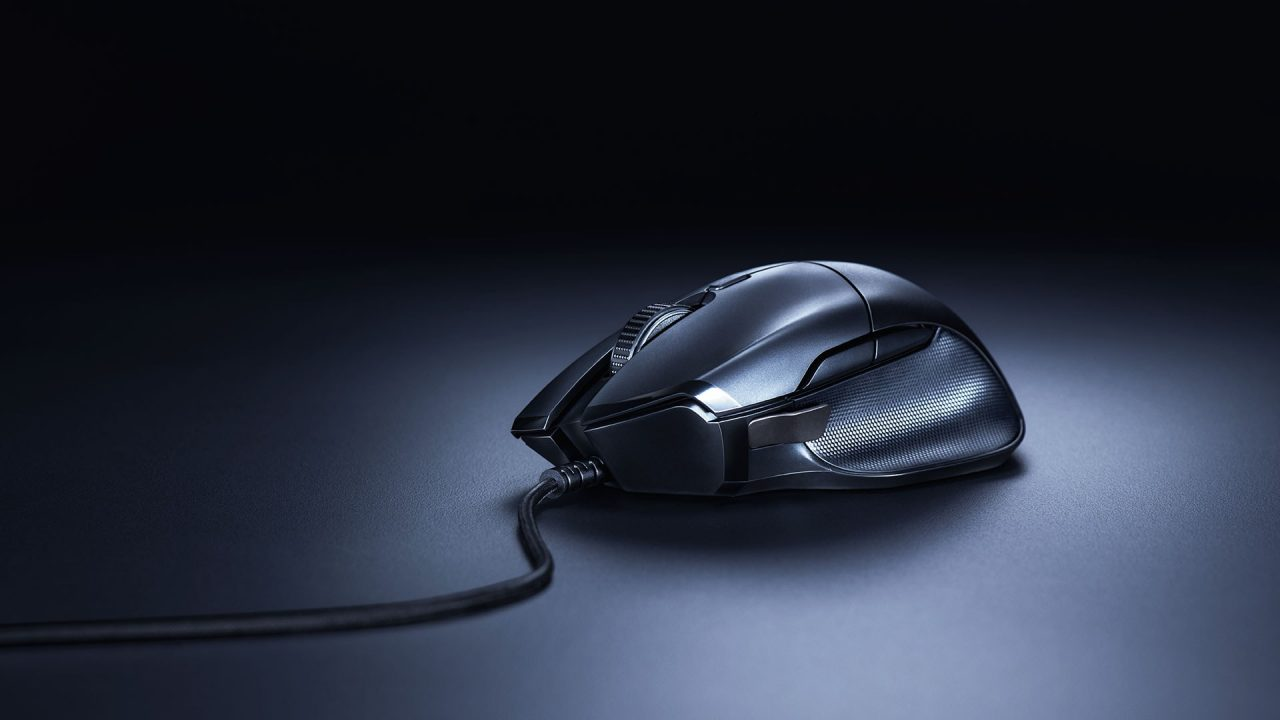 Razer Basilisk Essential (Hardware) Review 2