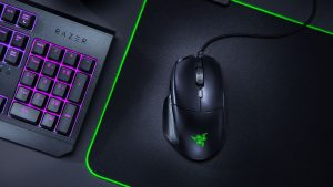 Razer Basilisk Essential (Hardware) Review