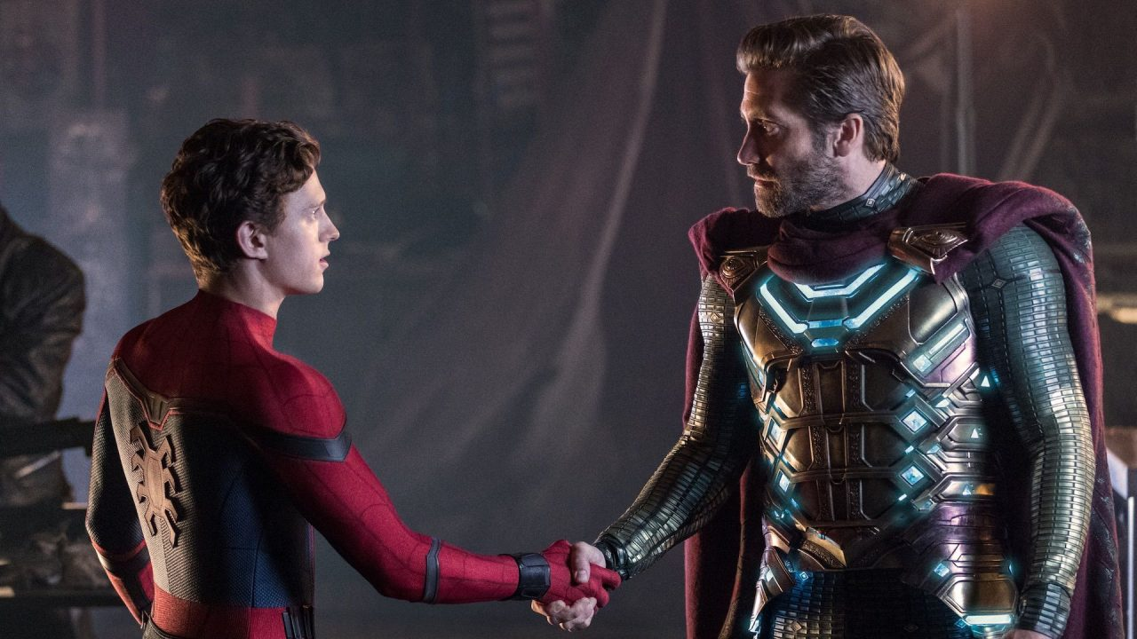Spider-Man: Far From Home (2019) Review 1