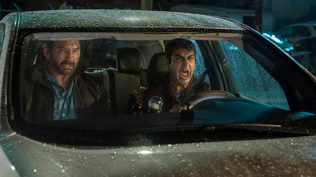 Stuber (2019) Review 1