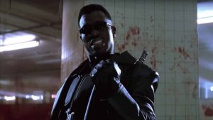 Wesley Snipes Congratulates Mahershala Ali for Upcoming Blade Reboot 1