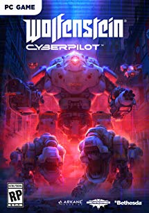 Wolfenstein: Cyberpilot Review