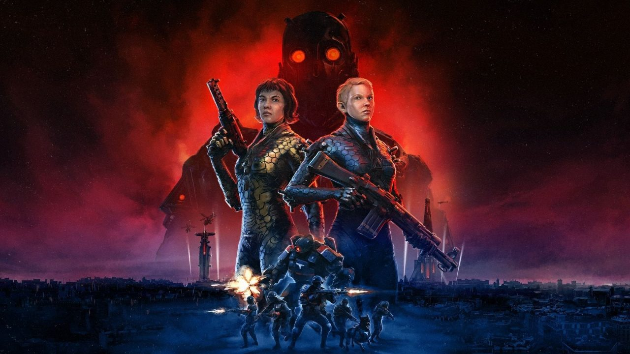 Wolfenstein: Youngblood Review 1