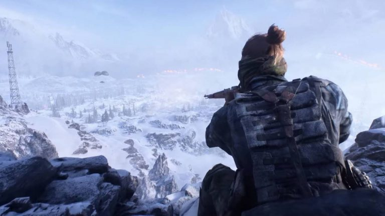 Battlefield V Cancels 5v5 Competitive Mode