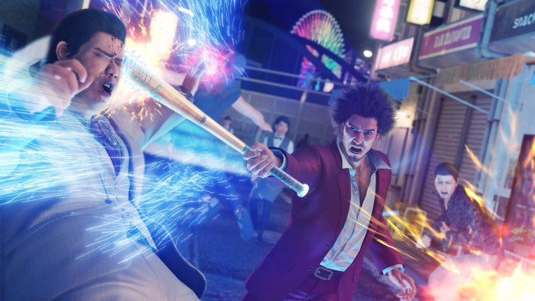 Yakuza 7 Formally Unveiled, And It's- Turn-Based?!