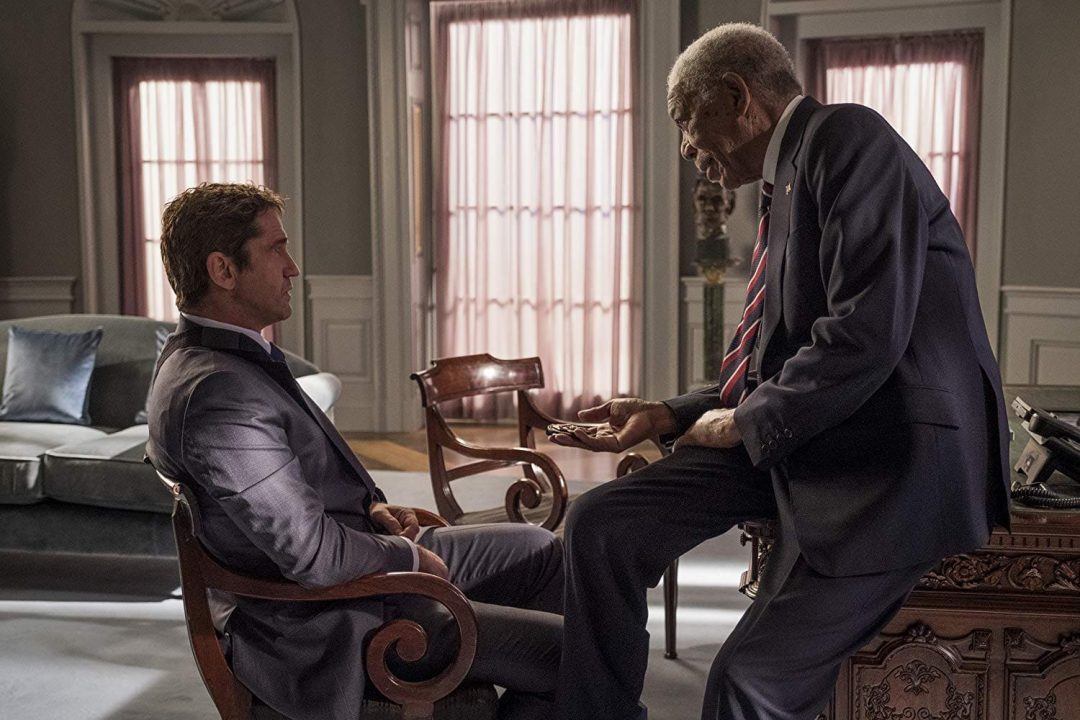 Angel Has Fallen (2019) Review