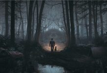 Blair Witch Story And 4K Trailers Released 1