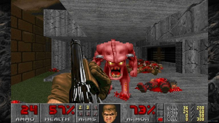Doom And Doom II No Longer Require Bethesda.net Accounts