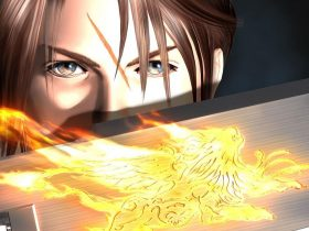 Final Fantasy VIII Remastered Receives Release Date