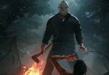 Friday the 13th: The Game (Nintendo Switch) Review