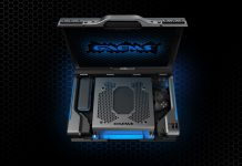 GAEMS Guardian Pro XP Is The Portable Gaming Rig For Streamers