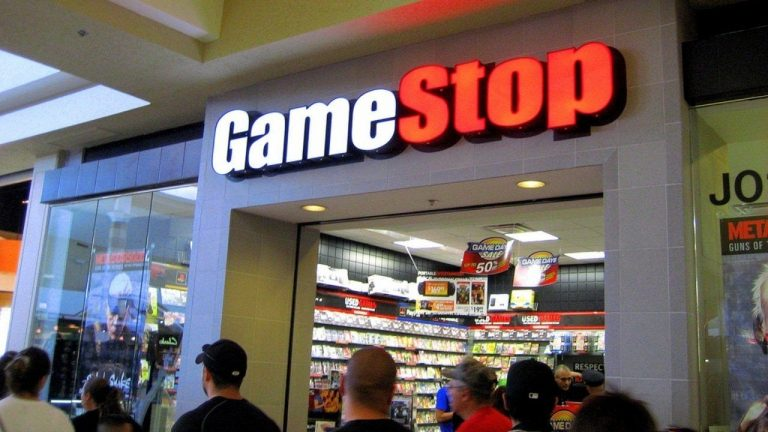 GameStop Lays Off Over 100, Game Informer Loses Half of Staff