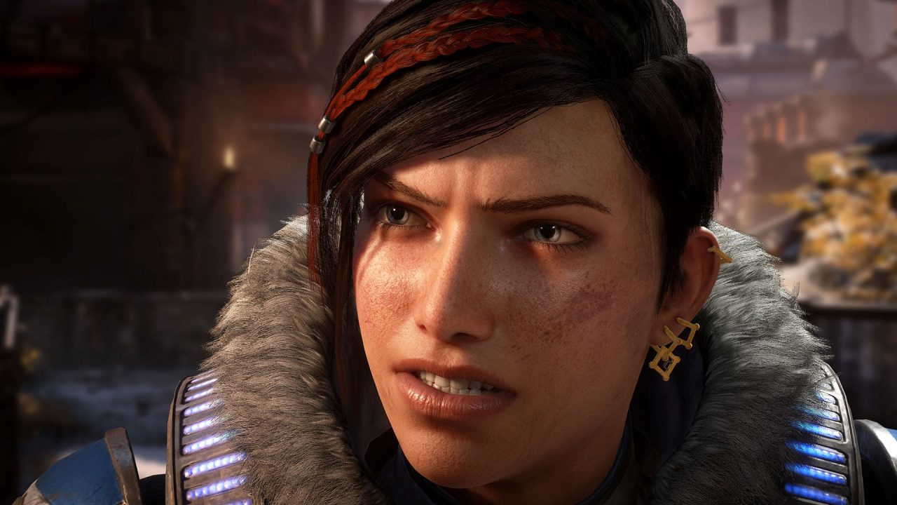 Gears of War 5 Hands-On Preview 1