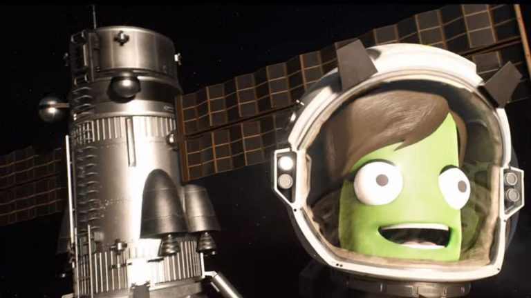 Kerbal Space Program 2 Announced With Best Trailer of 2019 2