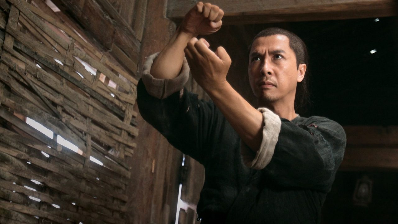 Master Z The Ip Man Legacy (2019) Review 1