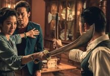 Master Z The Ip Man Legacy (2019) Review