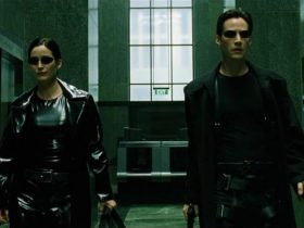 Matrix 4 set to begin filming in 2020, sees the return of Keanu Reeves and Carrie-Ann Moss