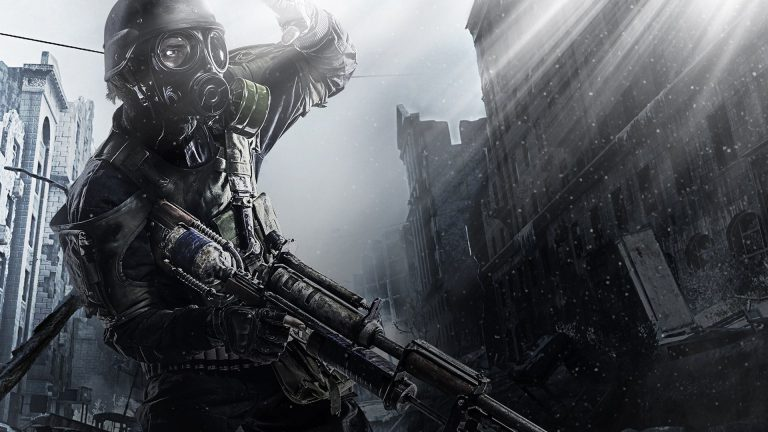 Metro 2033 Cult Sci-Fi Novel Being Adapted As Film 1