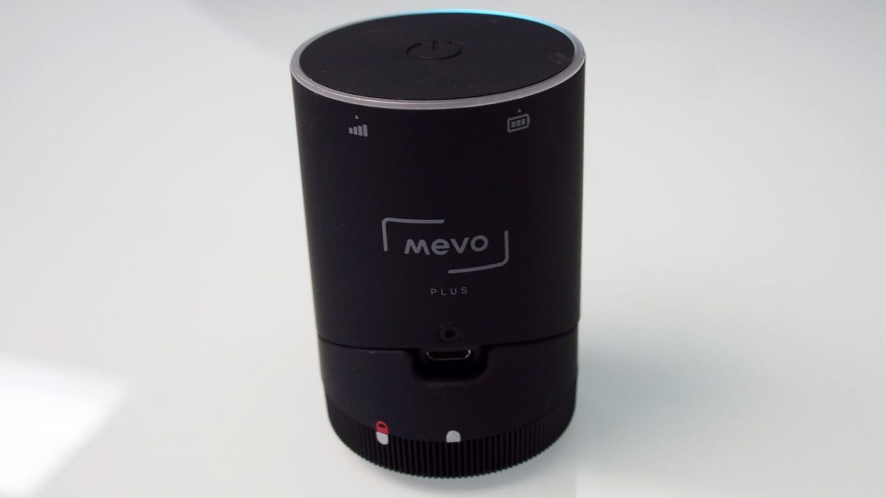 Mevo Plus Hardware Review 6