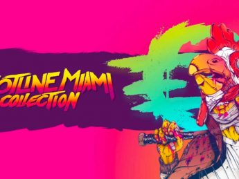 Hotline Miami Collection Removed from Australian Nintendo eShop