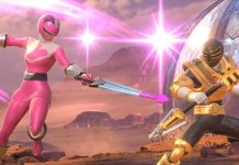 Power Rangers: Battle For The Grid PC Announced For September