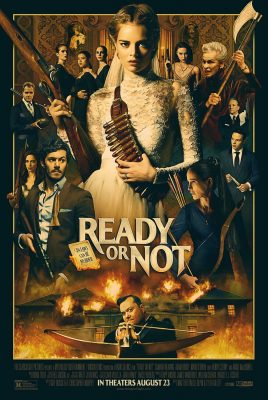 Ready or Not Movie Review 6