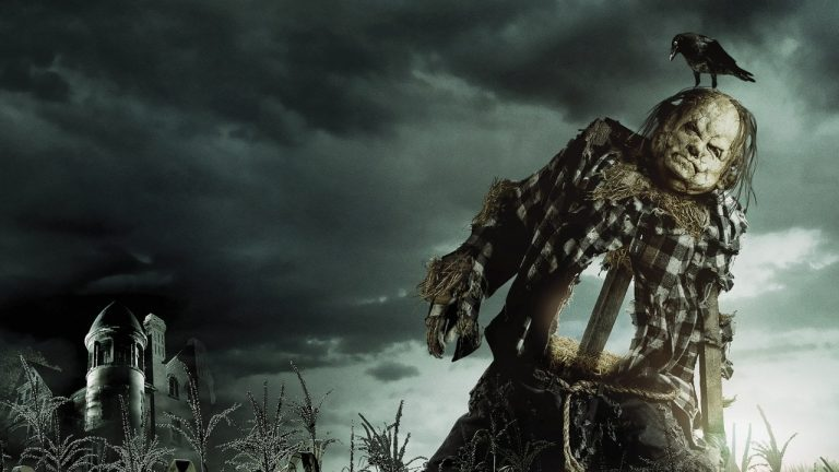 Scary Stories To Tell In The Dark Debuts Strong