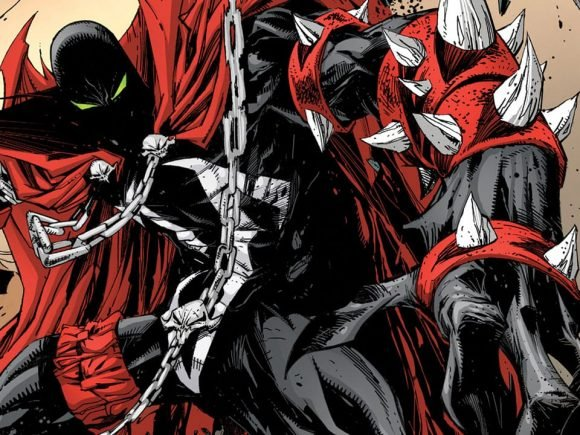 Spawning a Revolution: An Interview with Spawn Creator Todd McFarlane