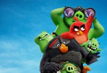 The Angry Birds Movie 2 (2019) Review 1