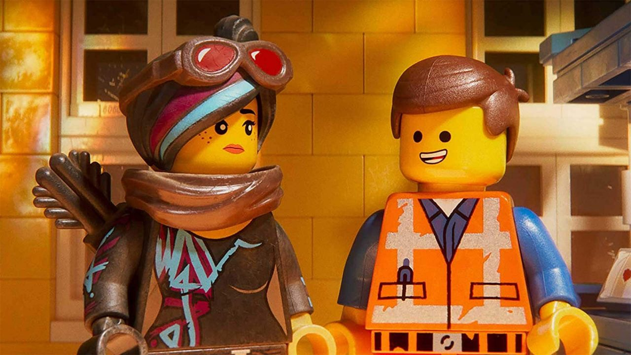 The LEGO Movie 2: The Second Part Review 1