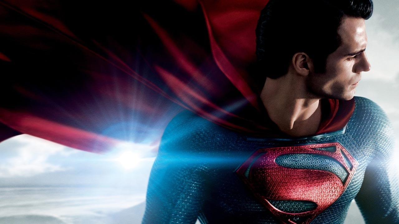 Man of Steel (Movie) Review 3