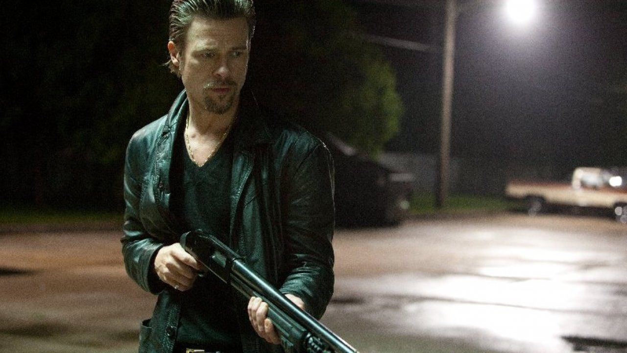 Killing Them Softly (Movie) Review 3