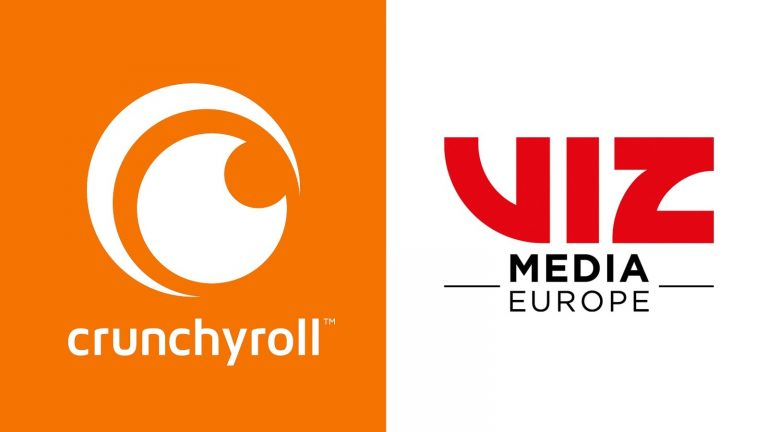 Crunchyroll Gains Majority Stake In Viz Media Europe