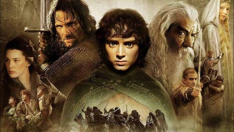 Amazon's Lord Of The Rings Show To Shoot In New Zealand