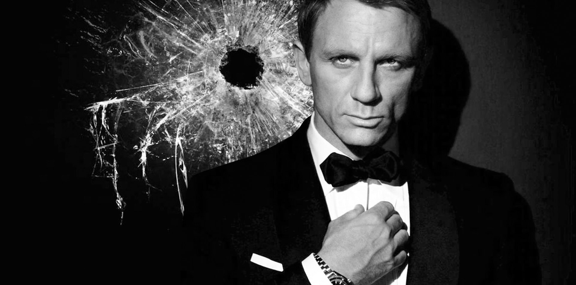 Spectre (Movie) Review 1