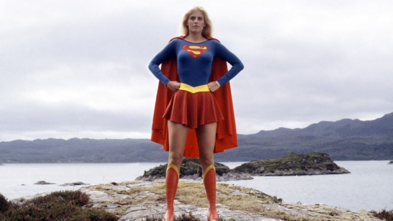 Supergirl Gets Super Supporting Cast