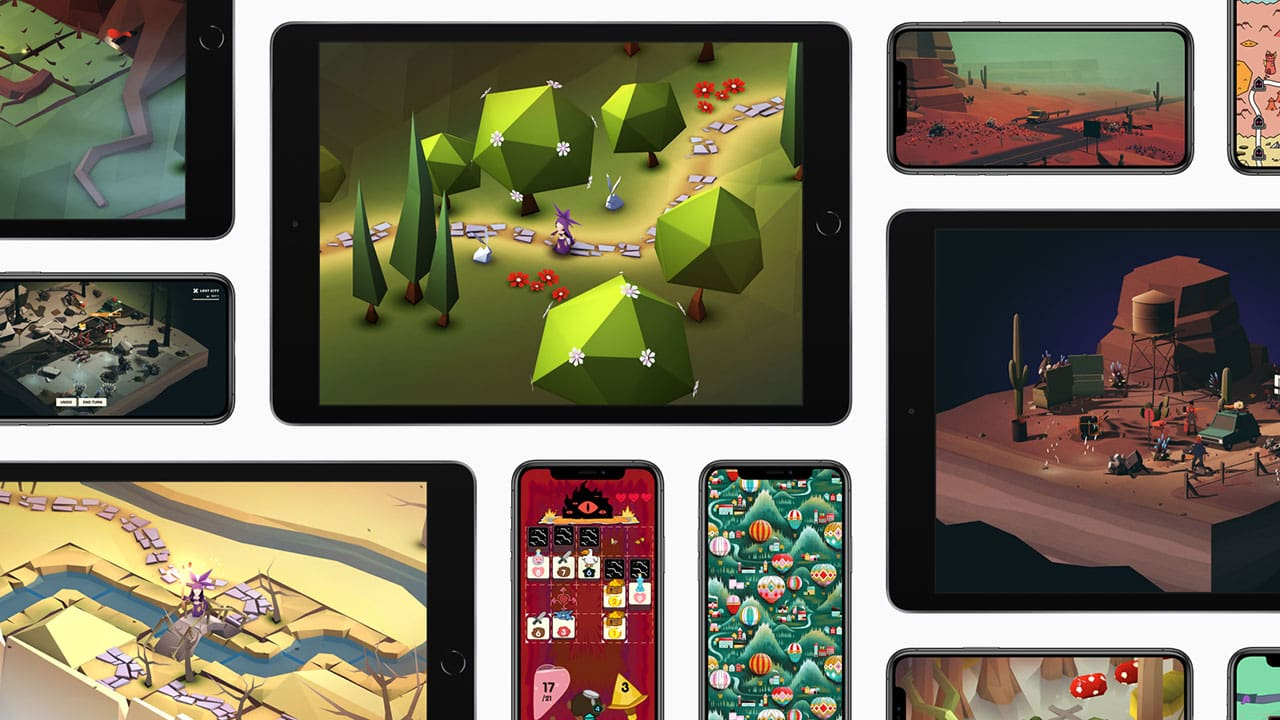 Apple Arcade: Bringing Fun Back to Mobile Gaming