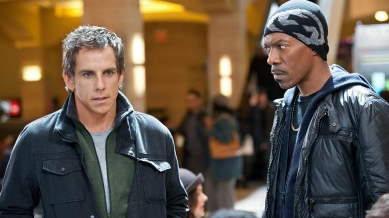 Tower Heist (Movie) Review 3