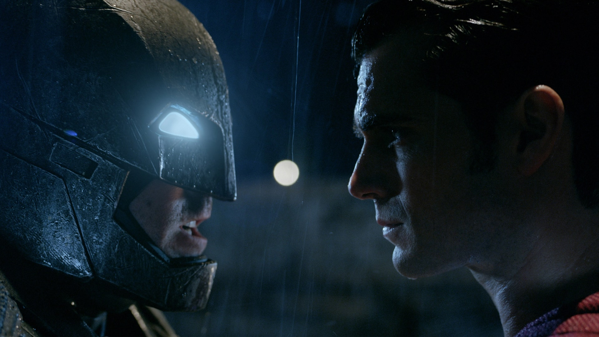 Batman V. Superman: Dawn Of Justice (Movie) Review