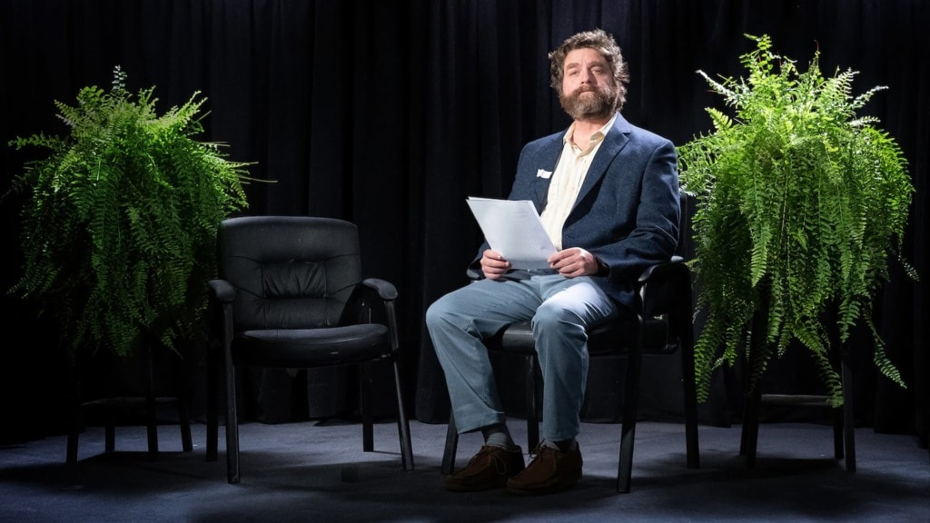 Between Two Ferns (2019) Review 1
