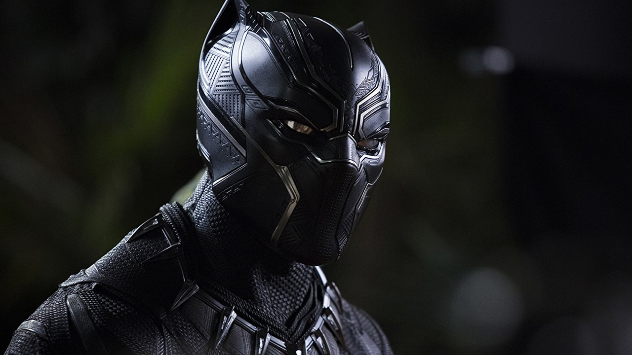 Black Panther Review: Bold, Fresh, Thoughtful, And Somehow Still Marvel 1