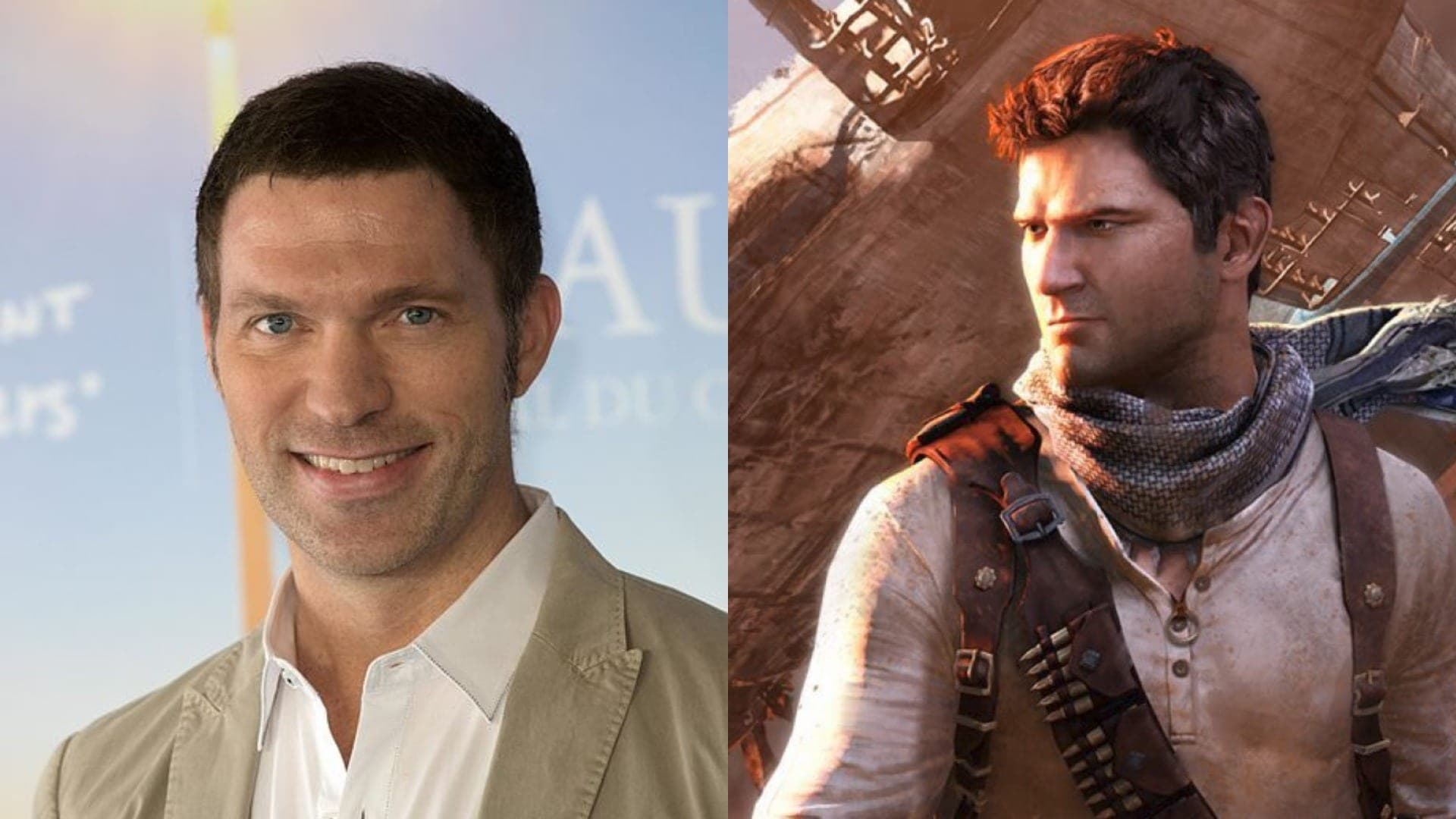 Bumblebee Director Travis Knight To Helm Uncharted Film
