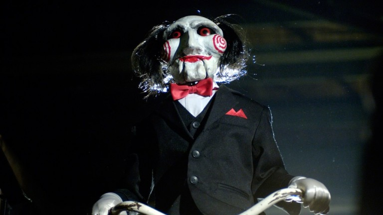 Chris Rock Starring In New SAW With Samuel L. Jackson