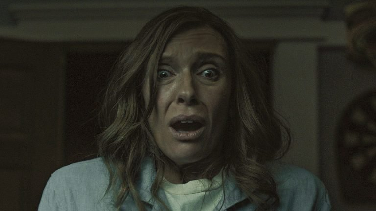 Hereditary Actress Toni Collette Joins Guillermo Del Toro's Nightmare Alley 1