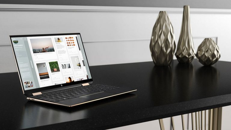 HP Announces Their New Spectre x360 13 2