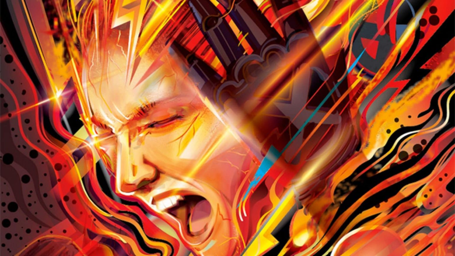 Vectorious: An Interview with Artist Orlando Arocena 4