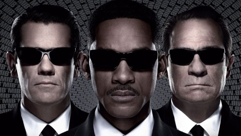 Men In Black 3 (Movie) Review 3